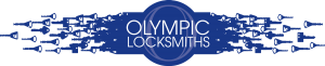 Logo of Olympic