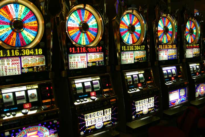 vending and poker machine locks, gaming services
