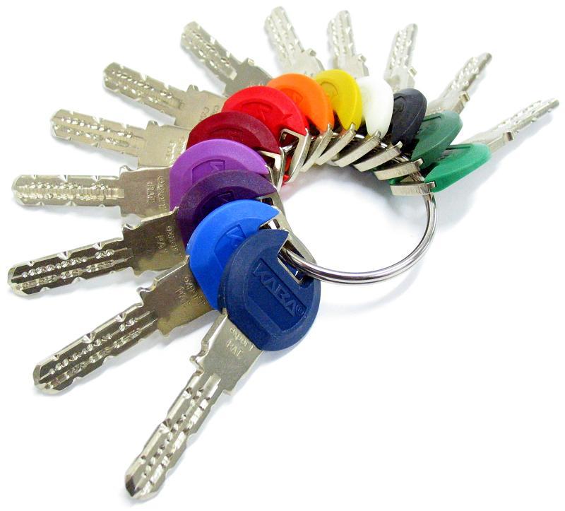 Kaba Key Systems NSW
