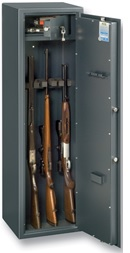 Berg Ranger Rifle Safes