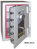 Dominator In Floor SafeCMI Homeguard Safes