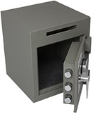 Platinum Collector Post Slot Safes
