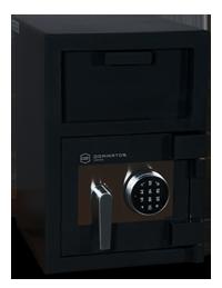 Dominator Deposit Safes